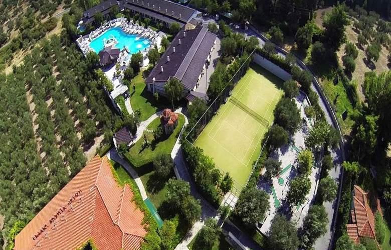 Athena Pallas Village - Hotel - 8