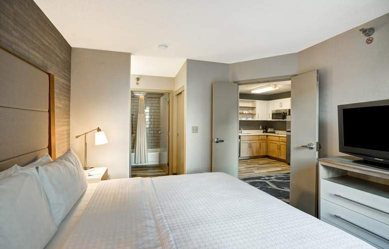 Homewood Suites by Hilton Chicago-Downtown - Room - 2