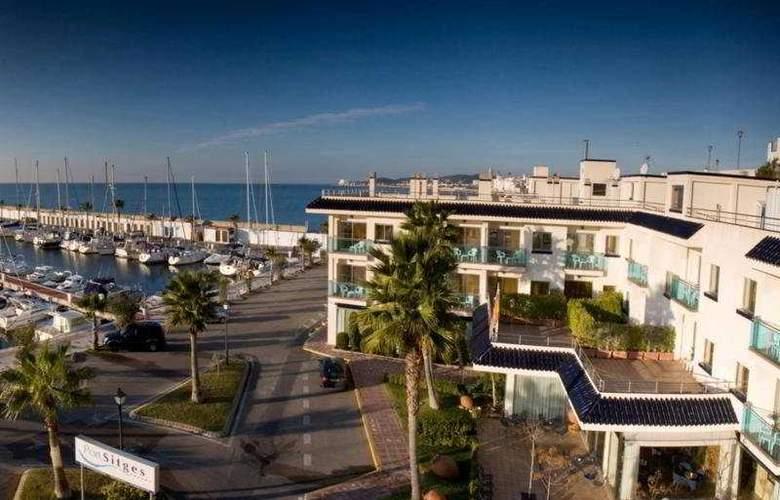 Port Sitges Resort - General - 4