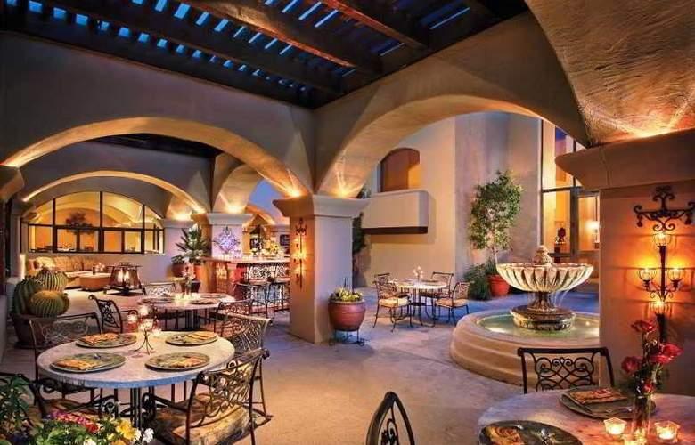 Scottsdale Cottonwoods Resort - Restaurant - 1