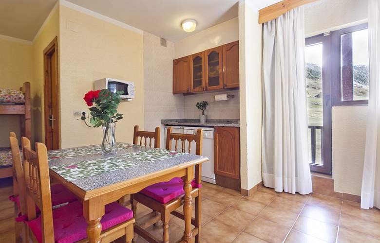 Deusol Apartamentos by Habitat - Room - 15