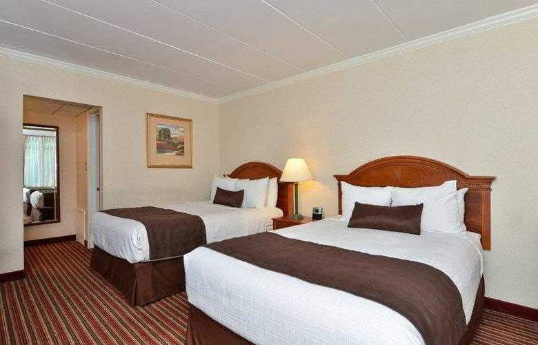 Best Western Brandywine Valley Inn - Hotel - 5
