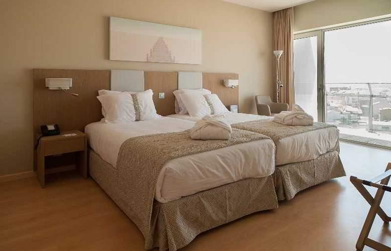 Eurostars Oasis Plaza - Room - 31
