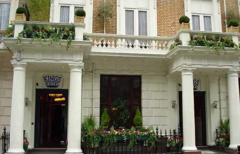 Kings - London - Hotel - 0