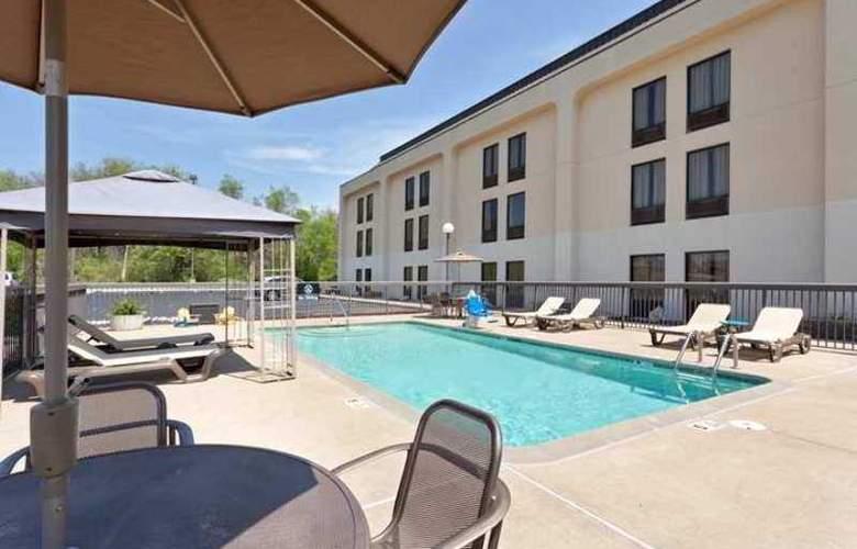 Hampton Inn Joplin - Hotel - 7