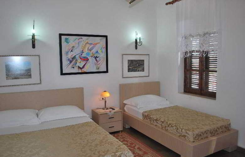 Osumi Hotel - Room - 0