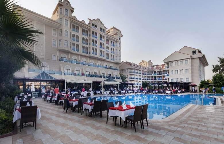 Sultan of Side - Hotel - 13