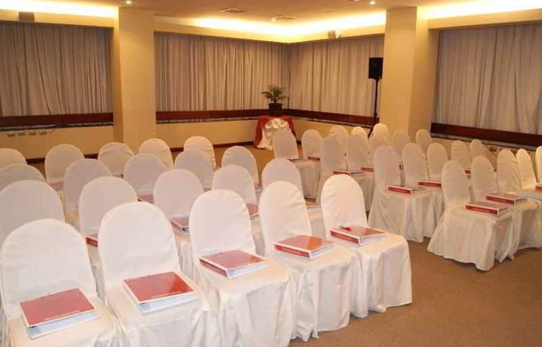 Almacruz Hotel y Centro de Convenciones - Conference - 5