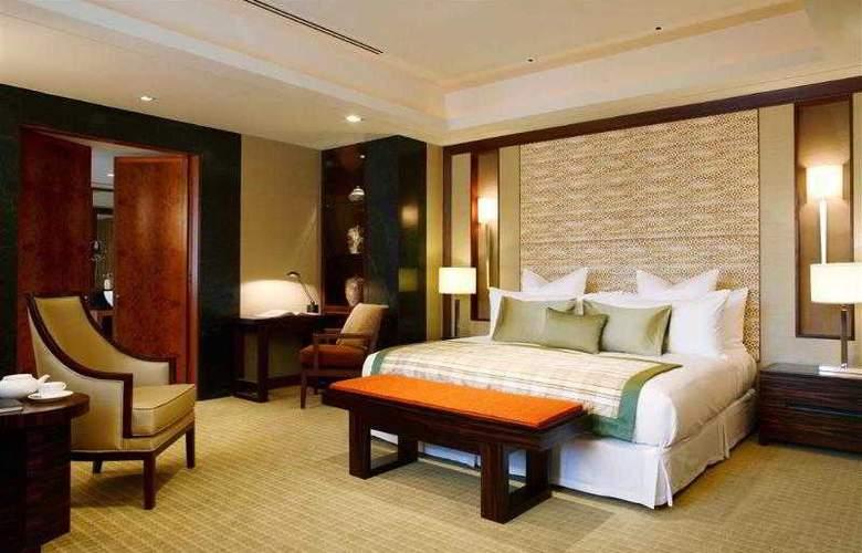 The Sentosa Resort & Spa - Hotel - 19