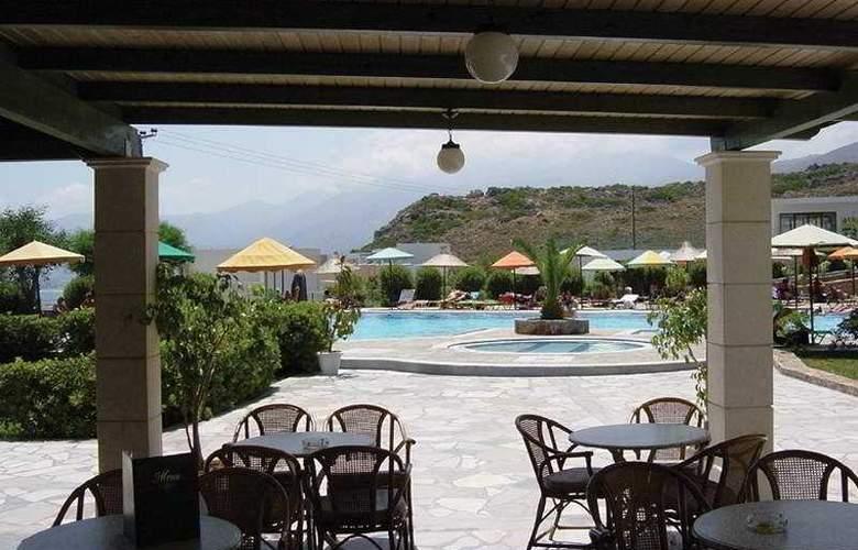 Semiramis Village - Terrace - 11