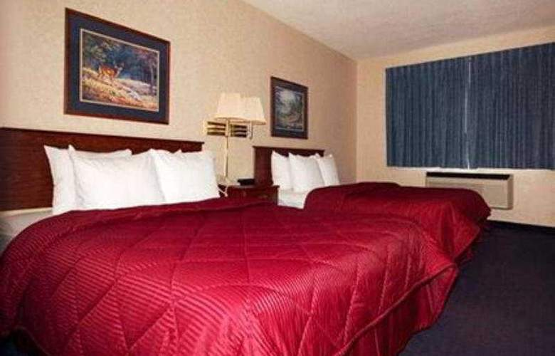 Comfort Inn North - Room - 6