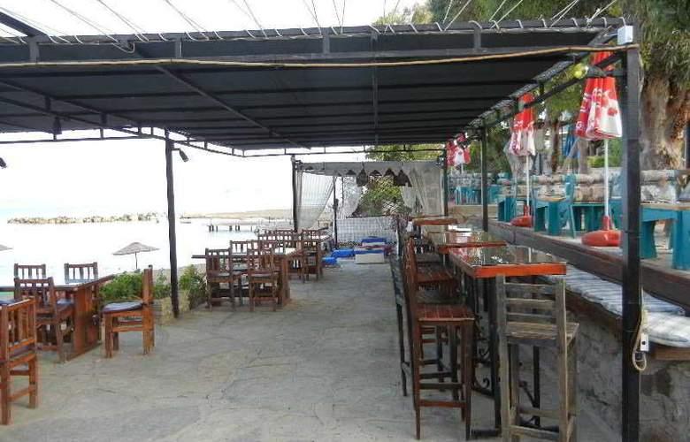 Aydem Hotel - Terrace - 10