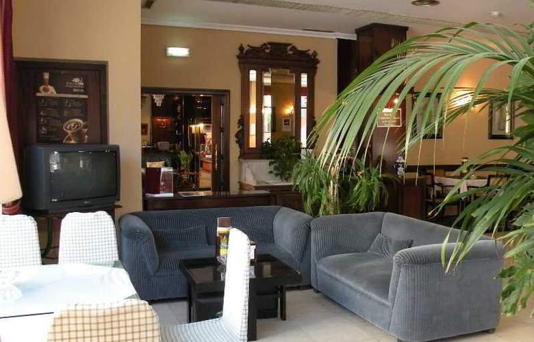Gran Hotel Paraiso - General - 2