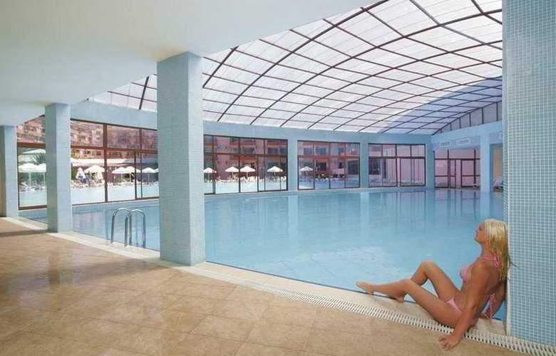 Selge Beach Resort & Spa - Sport - 9