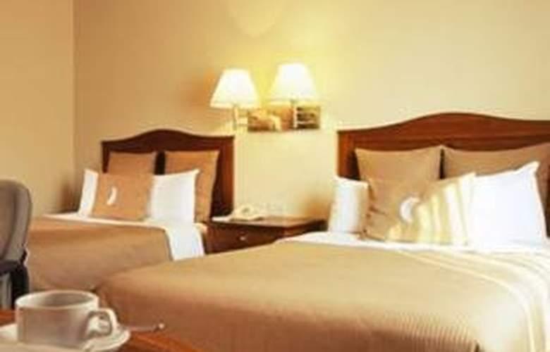 Real Inn Villahermosa - Room - 5