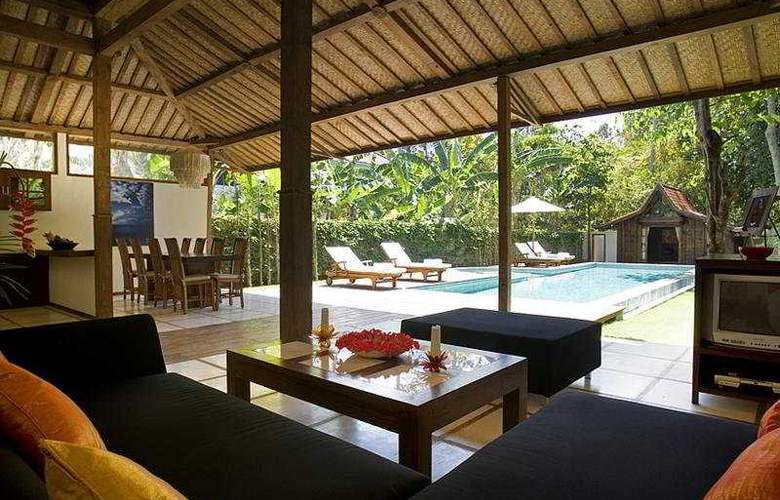 Villa Ekidoka - Pool - 5