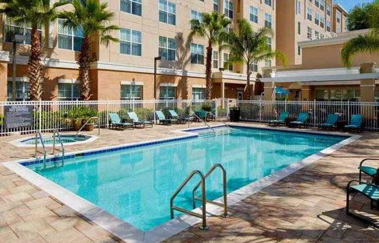 Residence Inn Orlando Lake Mary - Hotel - 30