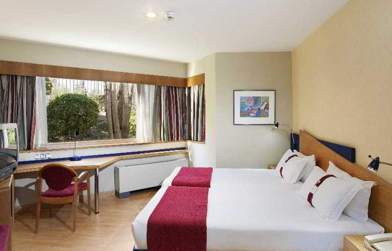 Holiday Inn Express Tres Cantos - Room - 4