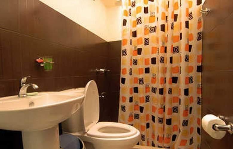 Orinda Beach Resort - Hotel - 3