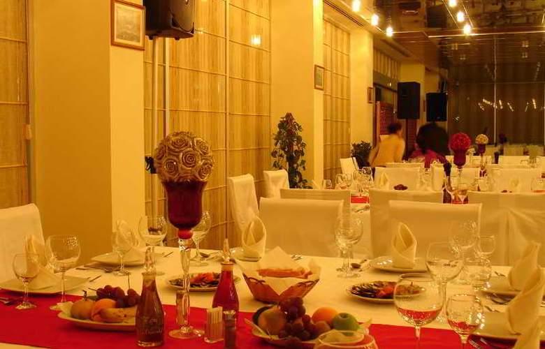 AS Hotel - Restaurant - 12