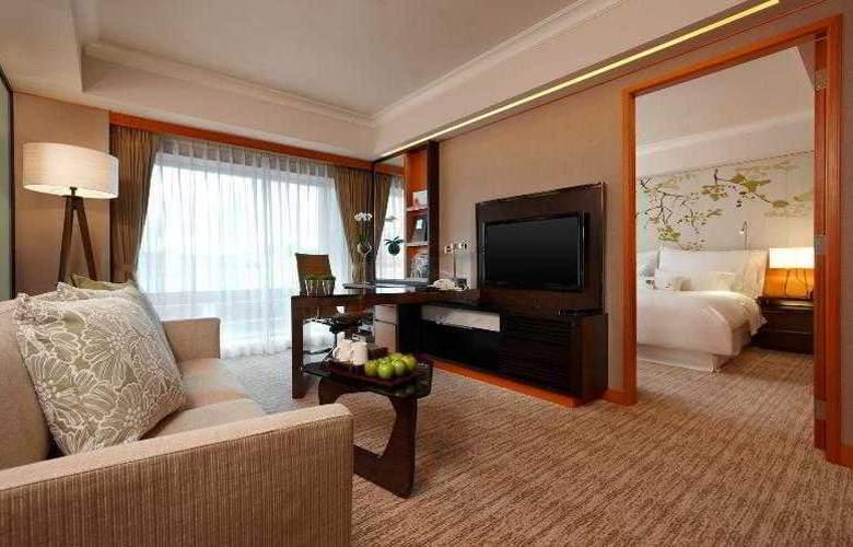 The Westin Taipei - Room - 26