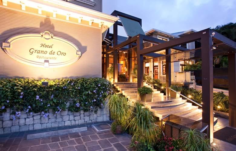 Grano de Oro - Hotel - 6