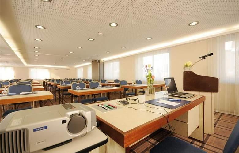 Best Western Parkhotel Oberhausen - Conference - 87