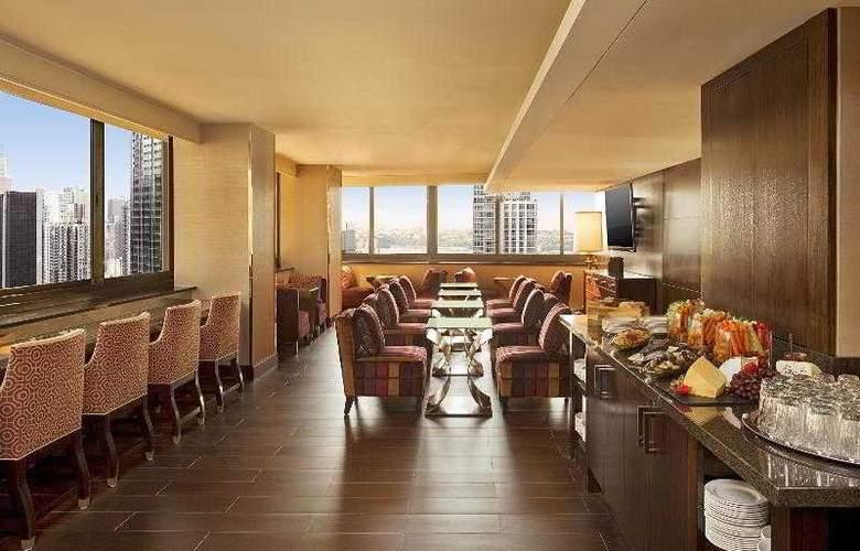 Sheraton New York Times Square - Restaurant - 39
