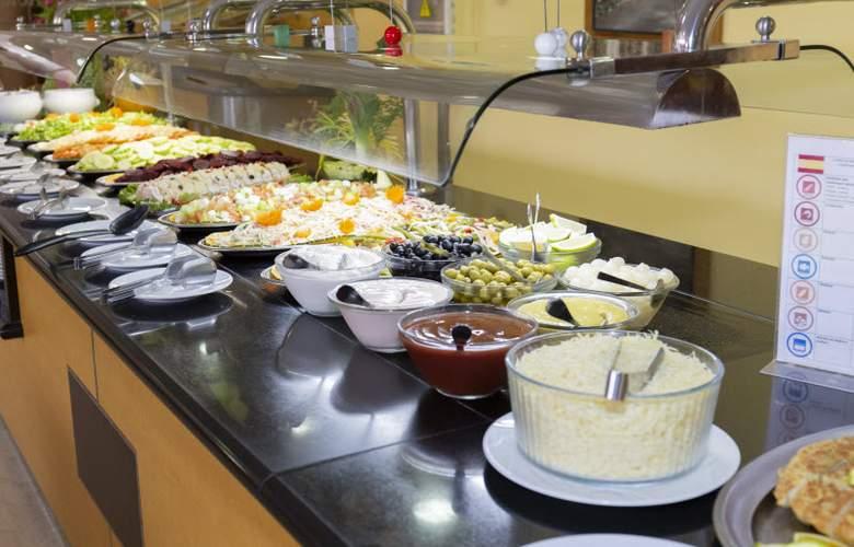 Villa Adeje Beach - Restaurant - 26