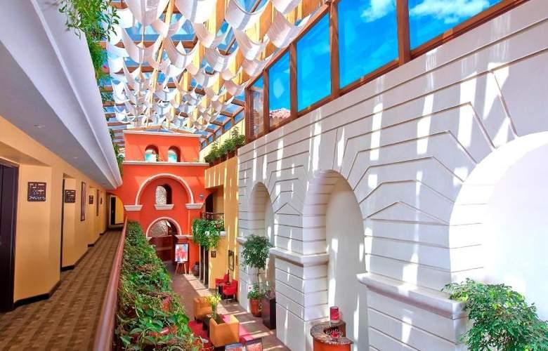 Casa del Alma Hotel Boutique and Spa - General - 5
