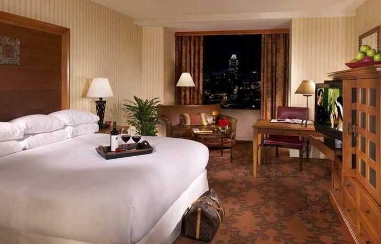 Hilton Austin - Hotel - 10