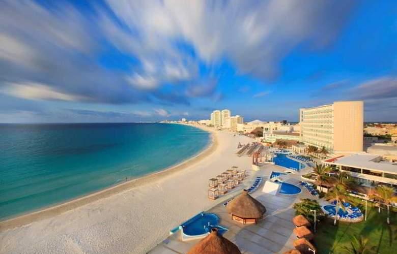 Krystal Cancun - Hotel - 12
