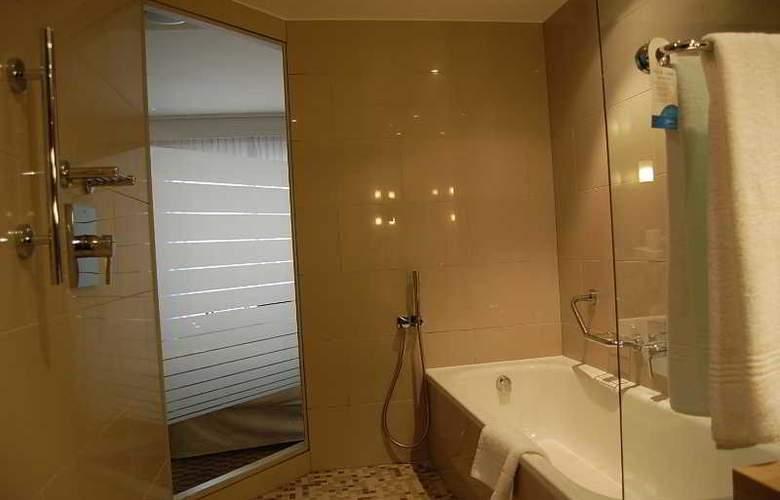 Radisson Blu Gautrain - Room - 17