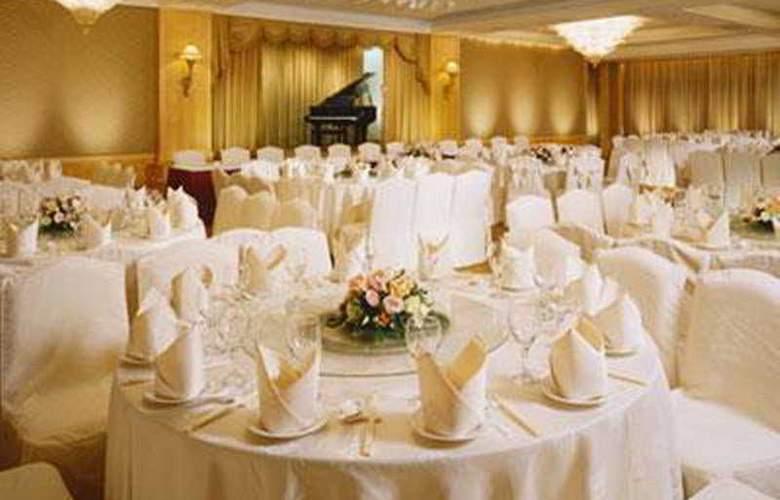 The Ambassador Taipei Hotel - Conference - 4