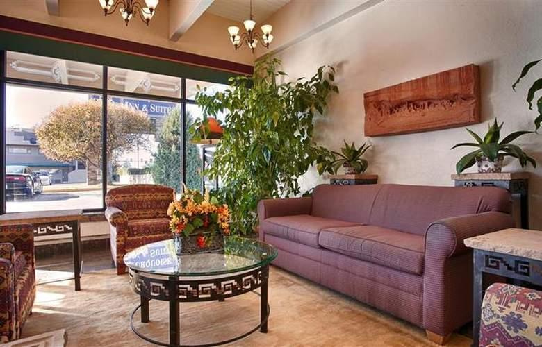 Best Western Turquoise Inn & Suites - General - 50