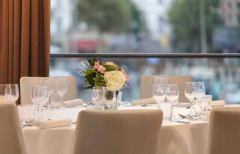 Sofitel Brussels Europe - Hotel - 86