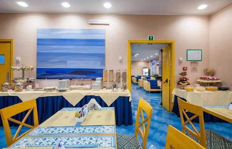 Best Western Mediterraneo - Hotel - 50