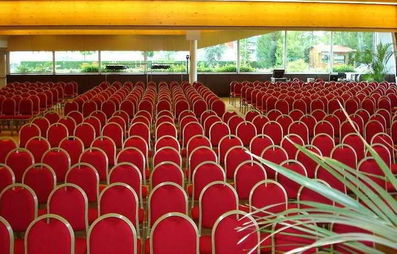 Sheraton Padova Hotel & Conference Center - Conference - 6