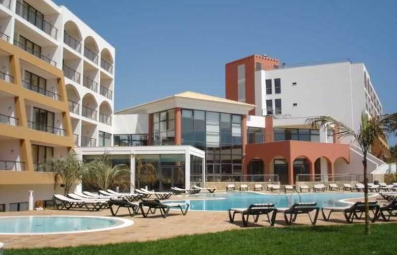 Pestana Alvor Park Hotel Apartamento - Hotel - 0