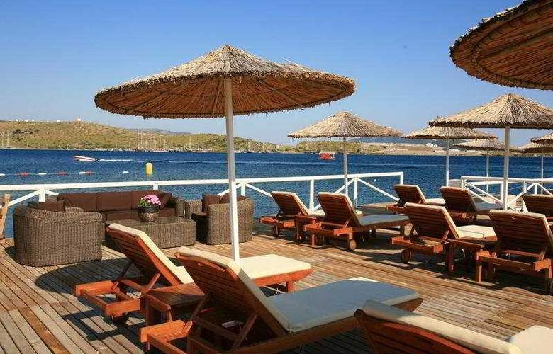 The Marmara Bodrum  - Terrace - 4