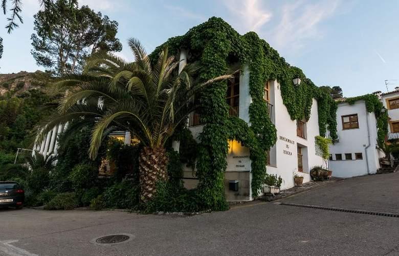 Villa de Cazorla - Hotel - 0