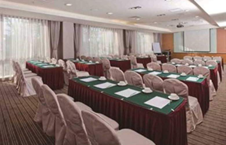 Days Inn Business Place Longwan - Conference - 12
