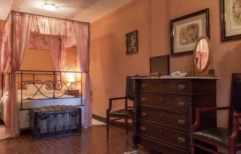 Palacio Guzmanes Hospederia Rural - Room - 20