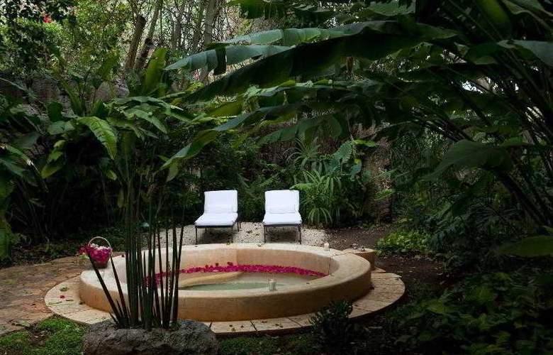 Hacienda Santa Rosa Boutique - Pool - 17