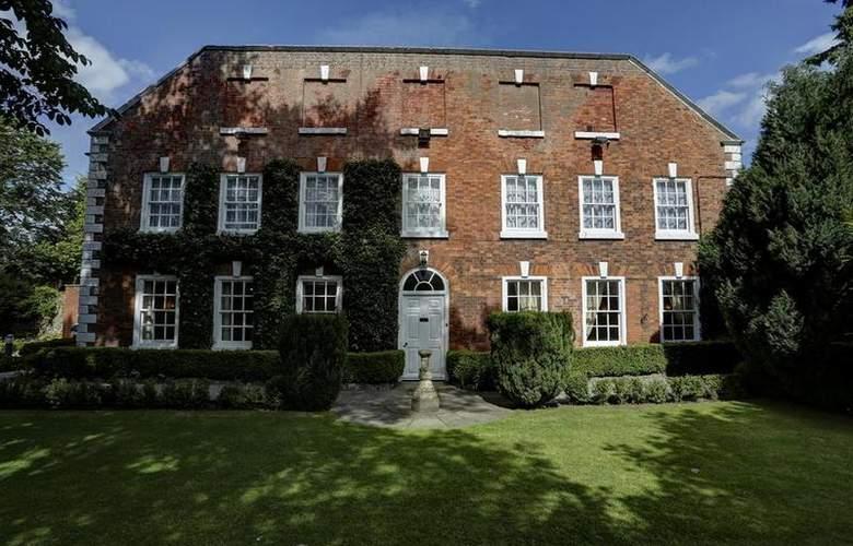 Dower House & SPA - Hotel - 82