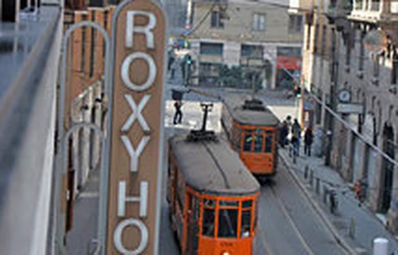 Roxy - Hotel - 0