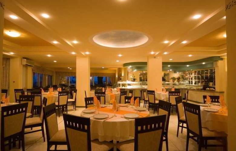 Potamaki Hotel - Restaurant - 18