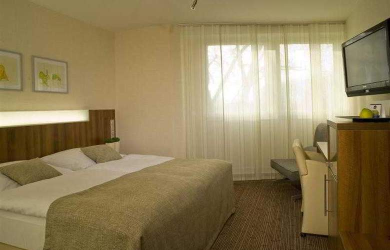 Best Western Parkhotel Oberhausen - Hotel - 60