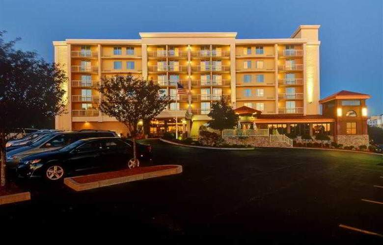 Best Western TLC Hotel - Hotel - 62