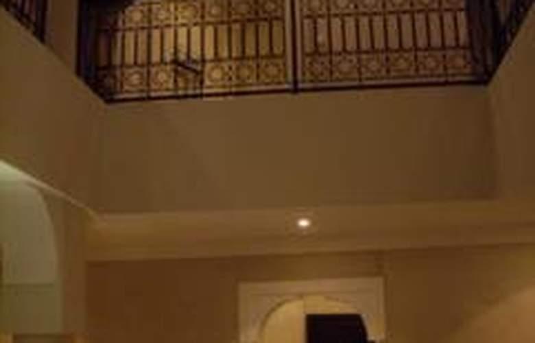 Riad Al Badia - Hotel - 0